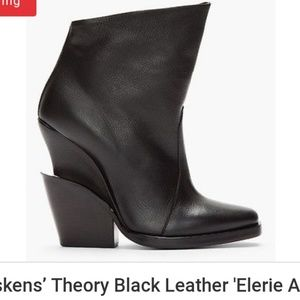 Theyasken Theory Boot